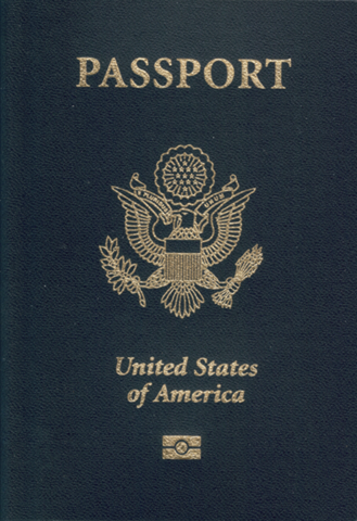 Passports - Citizenship